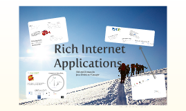 Rich Internet Application - Shlomi Otmazgin