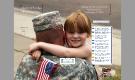 Service Member Quality of Life
