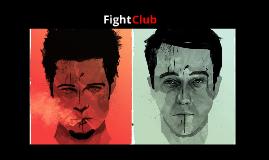 English ISU - Fight Club Analysis