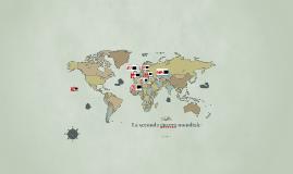 La seconda guerra mondiale I parte