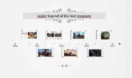 soder legend of the lost treausre