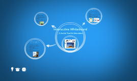 Copy of Interactive Whiteboard
