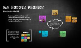 My Rocket Project