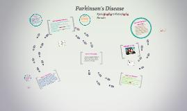Parkinson's Disease and Calcium Channels