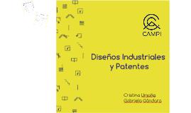 Diseños Industriales y Patentes
