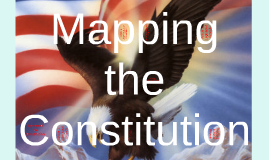 Mapping the Constitution