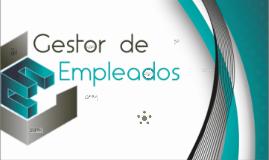 Copy of Gestor de Empleados