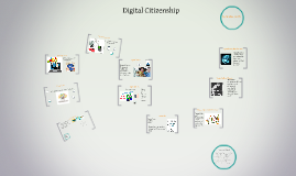 The nine themes of digital citizenship