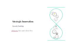Copy of Strategic Innovation