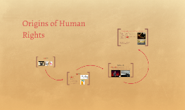 Origins of Human Rights