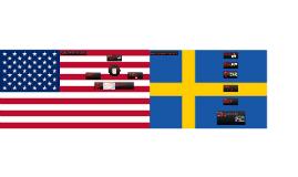 Statsskick en jämförelse mellan USA och Sverige