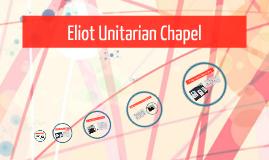 Eliot Unitarian Chapel