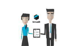 Tresorit - Sharing, Collaboration & Control