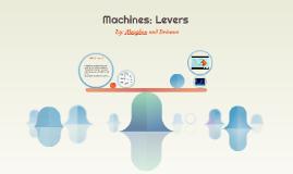 Machines: Lever
