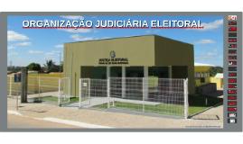 2º Encontro - Direito Eleitoral
