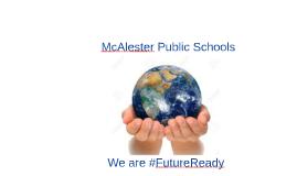McAlester Public Schools