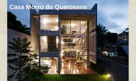 Casa Morro do Querosene