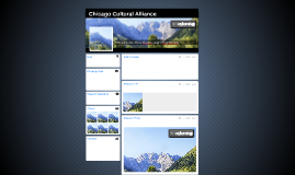 Chicgao Cultural Alliance