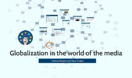 Globalization on media