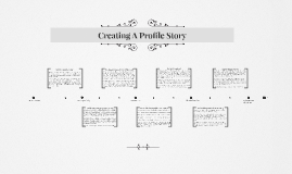 Creating A Profile Story