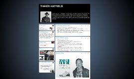 TINKER HATFIELD