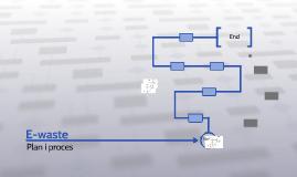 планови и процеси за собирање на електронски отпад