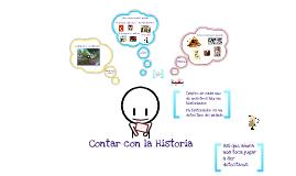 Copy of Contar con la Historia