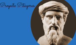 Proyecto Pitágoras