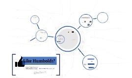 Like Humboldt?