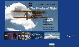 Copy of Physics of Flight
