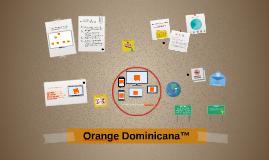 Copy of Orange™