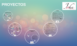 Copy of PROYECTOS