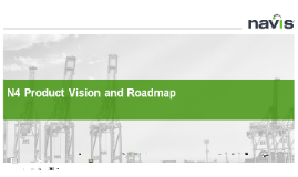 Copy of N4 Product Vision and Roadmap