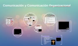 Admón. de ProII Comunicación Organizacional