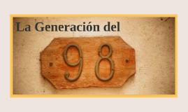 La generación del