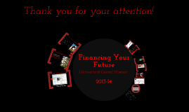 Copy of Copy of Financing your future