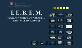 I. E. B. E. M.