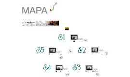 Mapa CURSO VIRTUAL APA 2015