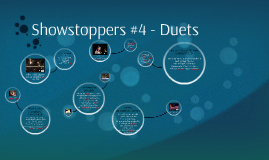 Showstoppers #4 - Duets