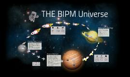 BIPM Universe
