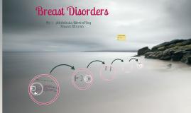 Brest disorder