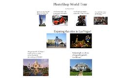 Photoshop World Tour