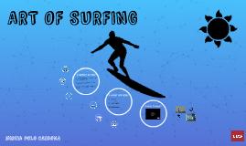 ART OF SURFING