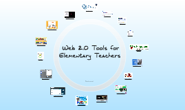 Copy of Web 2.0 Tools for Teachers