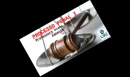 DIREITO PROCESSUAL PENAL I - AULA 1