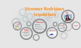 Stemmer Rodrigues Arquitetura