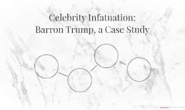 Celebrity Infatuation: