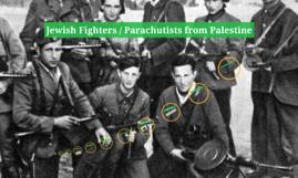 jewish fighters