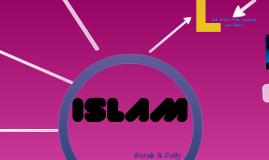 Mr.Tyner's Islam