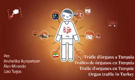 Tràfic d'òrgans a Turquia